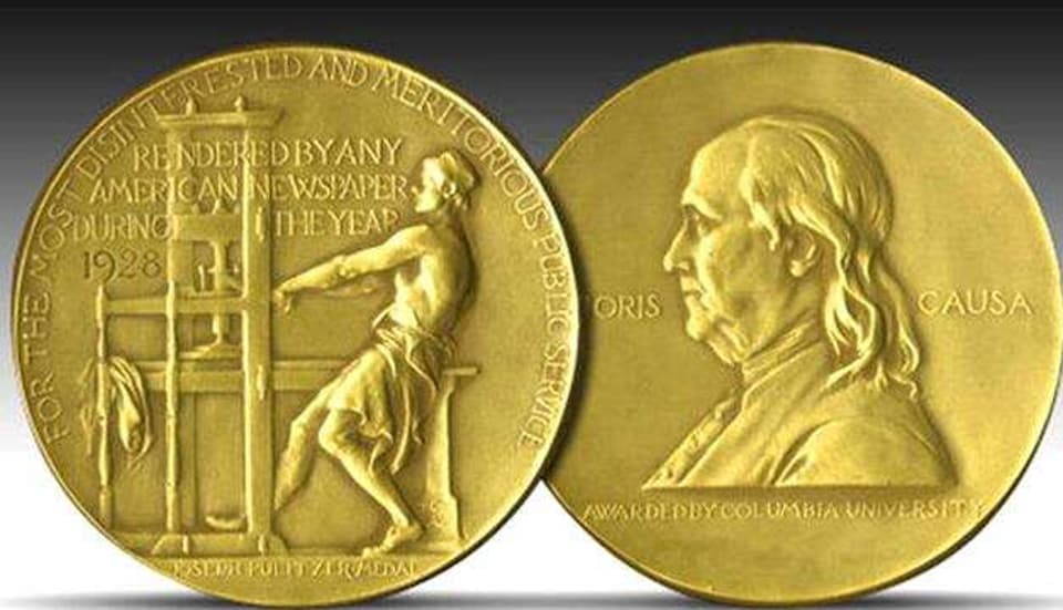 The announcement of Pulitzer winners in journalism and the arts will be postponed from April 20 to May 4 in view of the coronavirus outbreak.