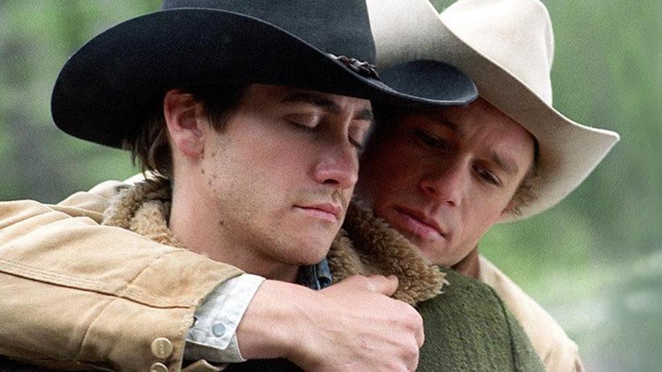 Brokeback Mountain won three Oscars.