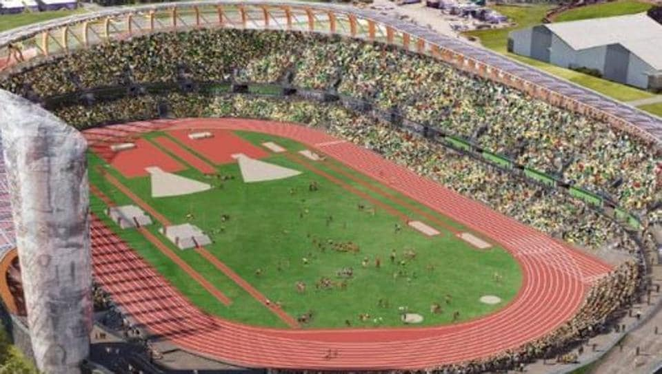 The World Athletics Council approved the new dates this week after extensive discussions with the sport's stakeholders