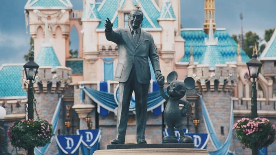 Walt Disney Co might require theme park visitors to have their temperatures checked when they reopen after coronavirus restrictions on public gatherings are lifted, Executive Chairman Bob Iger said in an interview.