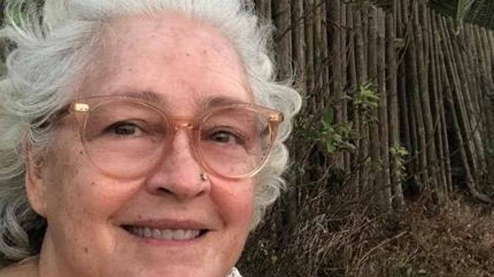 Cancer survivor Nafisa Ali has now been diagnosed with leucoderma.
