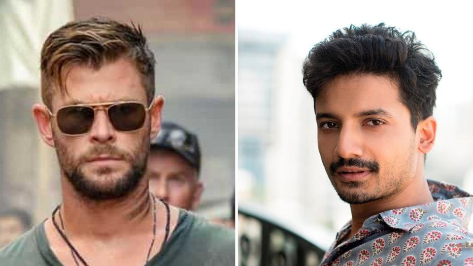 With Chris Hemsworth You Realise The Value Of Being Grounded Says Extraction Co Star Priyanshu Painyuli Hollywood Hindustan Times