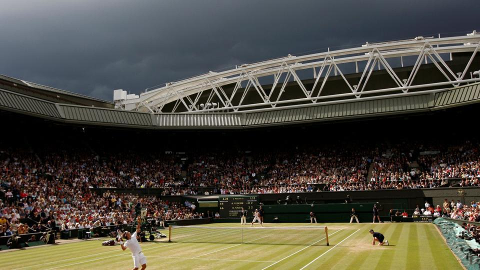 The 2020 edition of the Wimbledon had to be cancelled due to the outbreak of the coronavirus