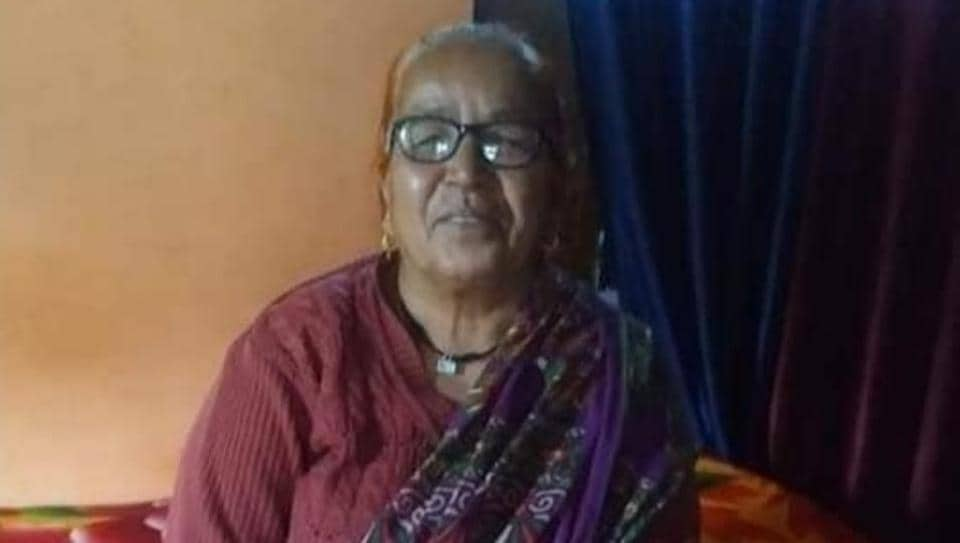 Devaki Bhandari has donated her entire life savings of Rs 10 lakh to the newly launched Prime Minister's Citizen Assistance and Relief in Emergency Situations (PM- CARES) Fund.