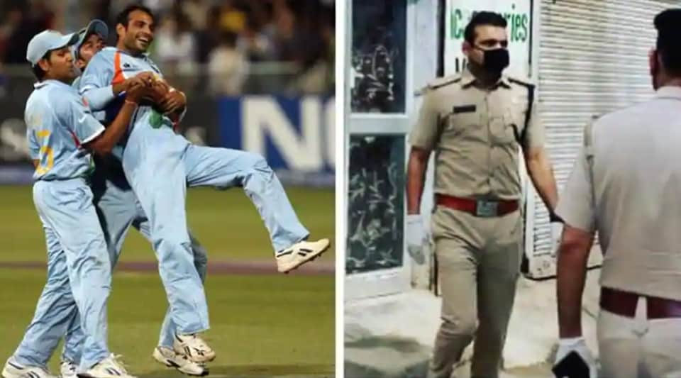 'It was tough': Cricketer-turned-cop Joginder Sharma recalls time he was 'scared' during COVID-19 d... thumbnail