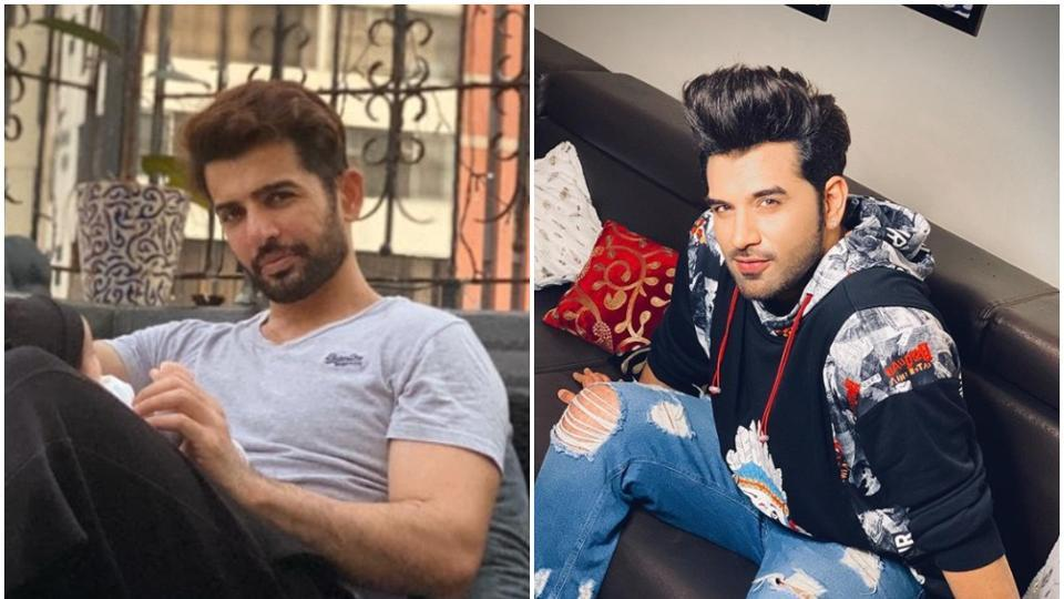 Paras Chhabra's fans and Jay Bhanushali got into a massive war of words on Twitter.