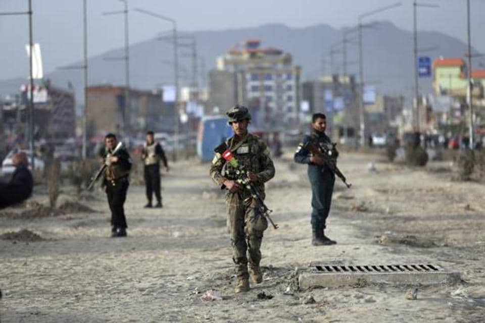 The report comes at a time when the US special envoy for Afghanistan reconciliation, Zalmay Khalilzad, has called on India to hold direct talks with the Taliban.