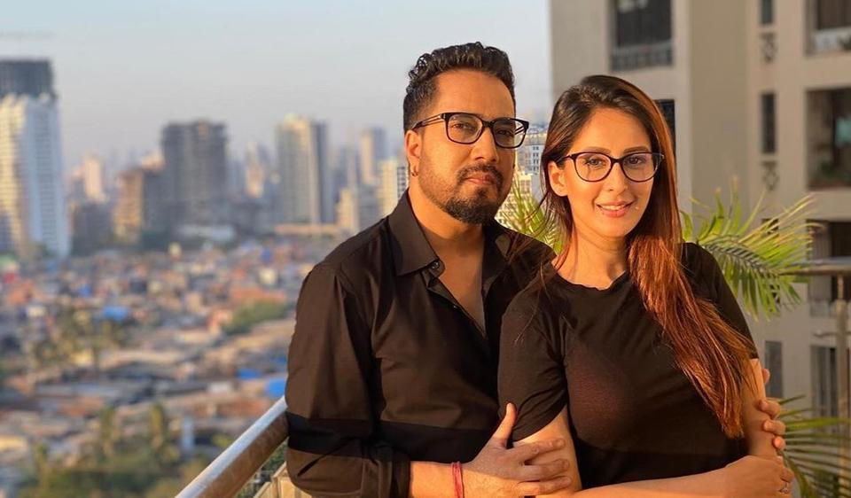 Chahatt Khanna and Mika Singh have been sharing a lot of posts together on social media, of late.