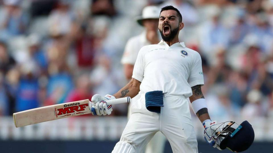 'Only stats he is worried about is win/loss column': Former England captain lauds Virat Kohli thumbnail