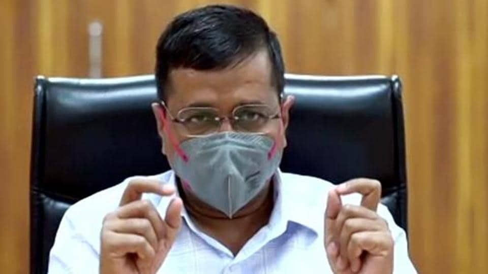 Operation Shield to be implemented in several new  coronavirus hotspots in Delhi: CM Arvind Kejriwal