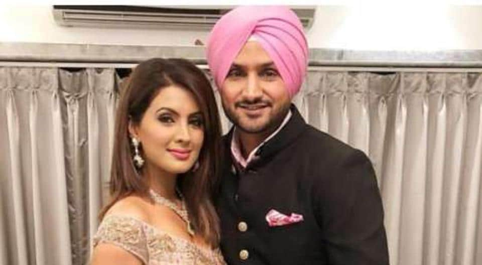 Harbhajan Singh will live and die for India': Geeta Basra on why cricketer supported Shahid Afridi, didn't respond to trolling | Bollywood - Hindustan Times