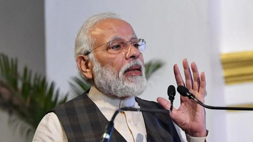 PM Modi announced the 21-day nationwide coronavirus lockdown on March 25 to break the chain of Covid-19 infections in the country.