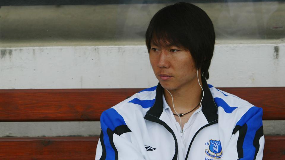 File photo of Chinese football coach Li Tie.