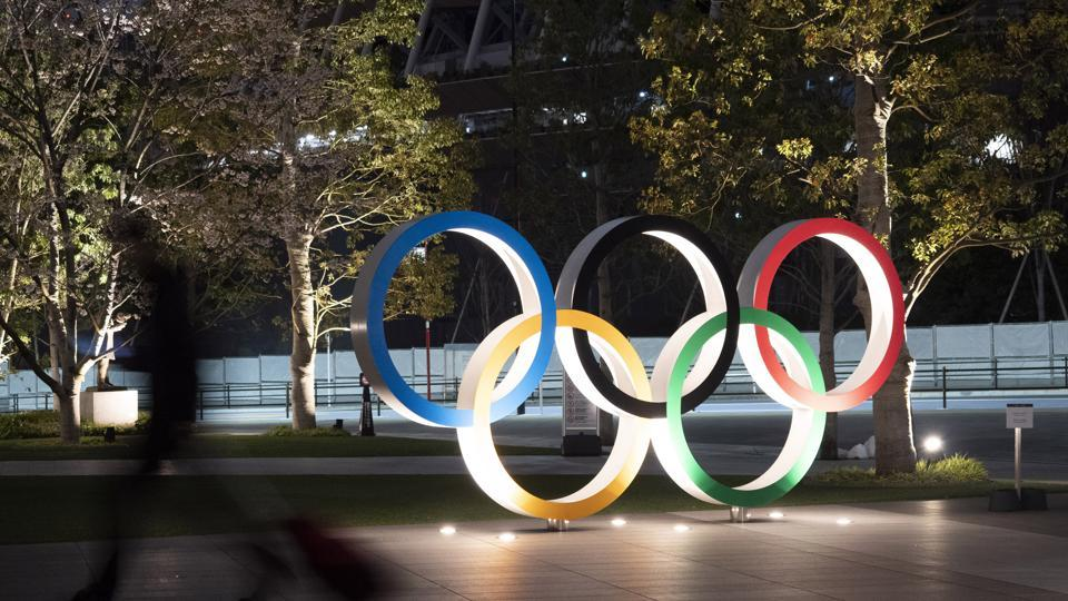 The Tokyo Olympics will open next year in the same time slot scheduled for this year's games