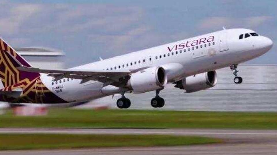Vistara to send senior employees on compulsory leave without pay for 3 days thumbnail