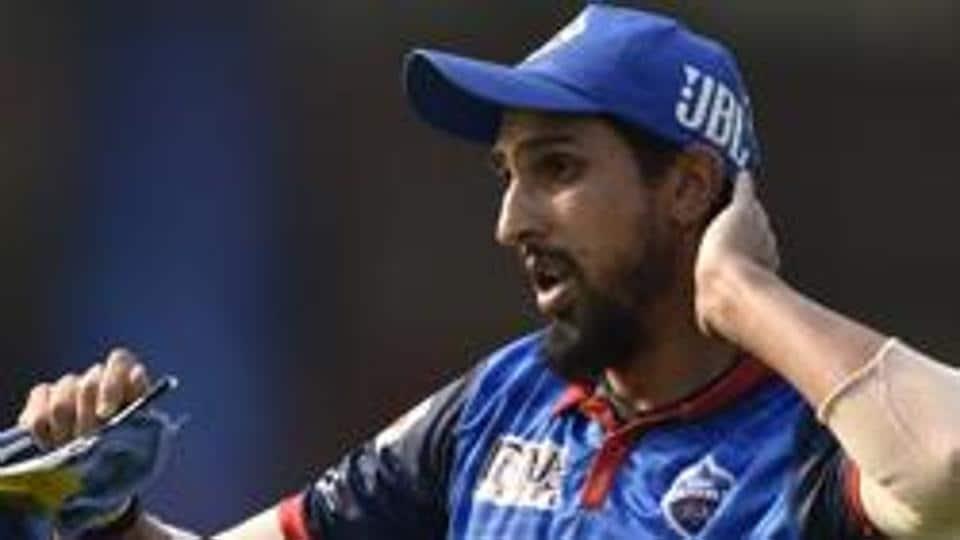 Ishant Sharma reveals toughest Delhi Capitals batsman to bowl to at nets thumbnail