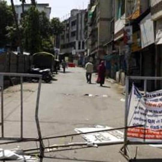 Of the total Covid-19 positive cases reported from Pune, over 60 per cent have been recorded from slums, as indicated in the statistics shared by the municipal administration.