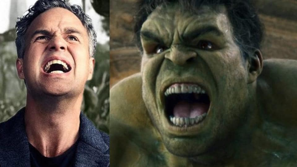 Mark Ruffalo says playing Hulk 'humiliating', reveals other Marvel actors laughed at him on the sets thumbnail