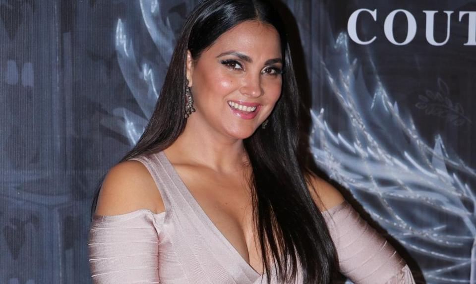 Actor-model Lara Dutta, who was recently seen in the historical drama series Beecham House (2019), celebrates her birthday today.
