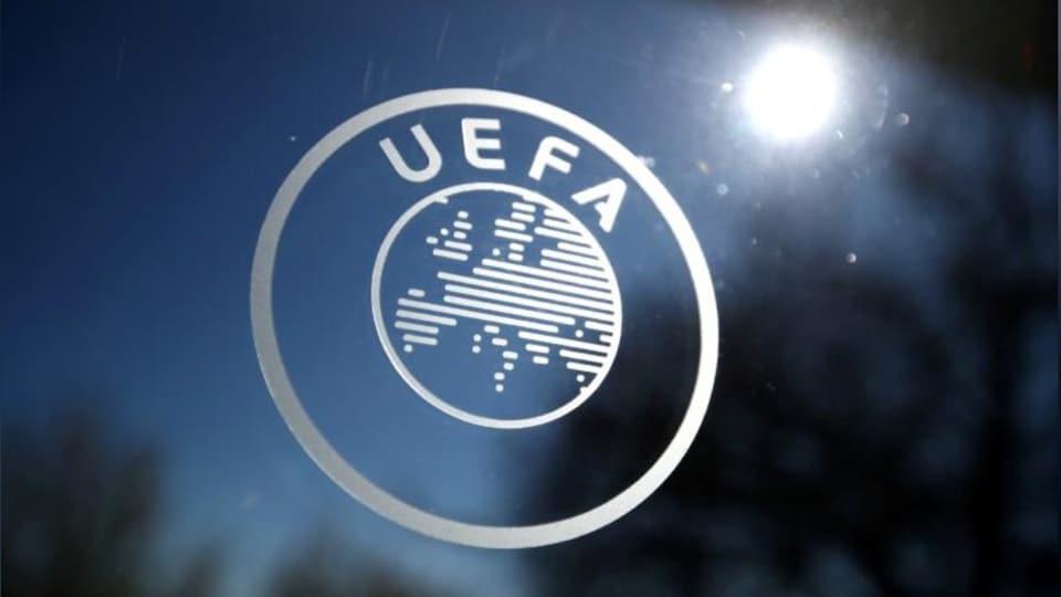 File image of UEFAlogo.