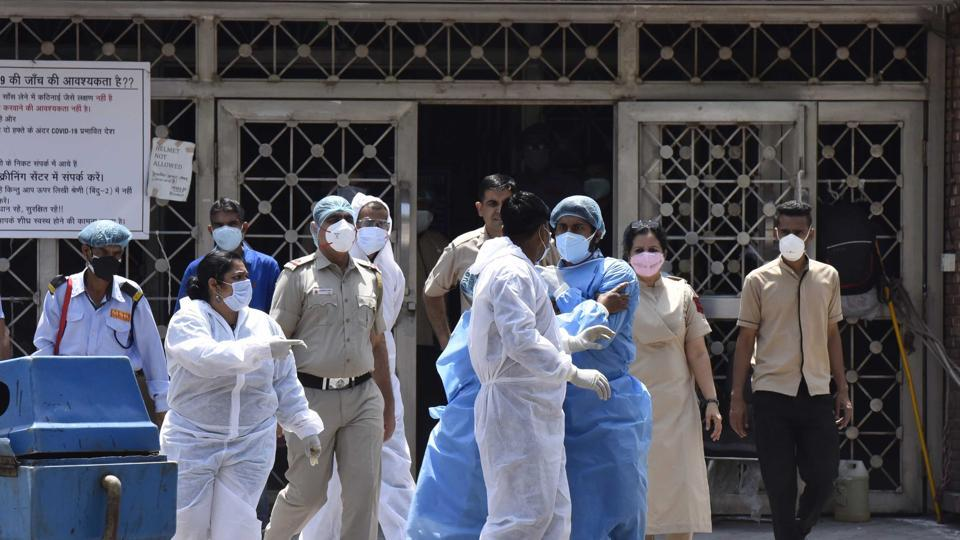 A 37-year-old patient from Vaishali, found positive for the virus and undergoing treatment at AIIMS-Patna, was reported to be critical.