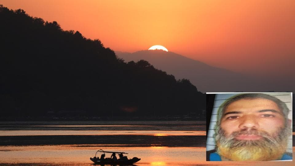 Aijaz Ahmad Ahangar, the IS Jammu Kashmirchief recruiter, was arrested earlier this month with ISKP chief Aslam Farooqui