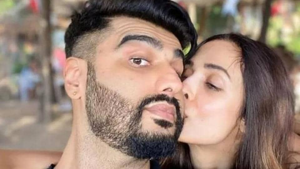 Arjun Kapoor and Malaika Arora have been dating for more than a year.