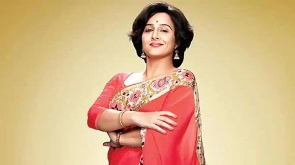 Vidya Balan was recently seen in Mission Mangal and is now all set to feature in Shakuntala Devi biopic.
