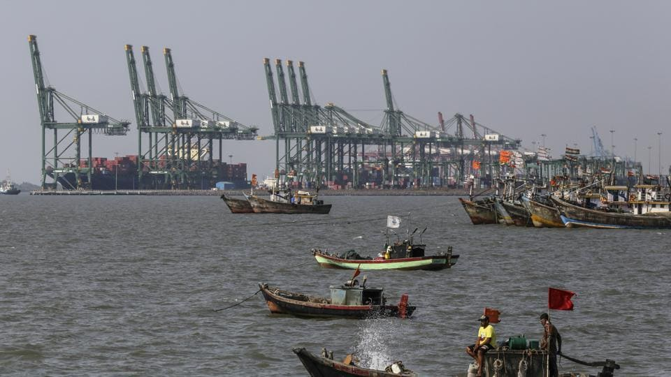 India seeks to woo renewable energy firms shifting from China, plans manufacturing hubs at ports