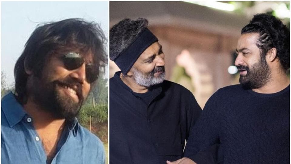 SS Rajamouli is currently busy with RRR.