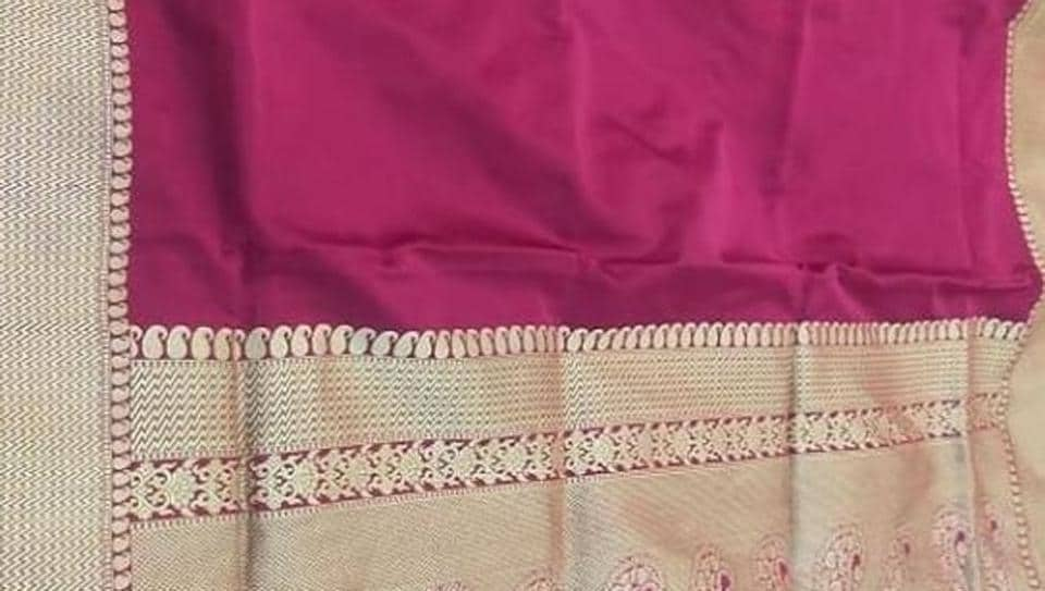 The Banarasi saree industry, renowned for its production of beautiful and some of the finest sarees in India, is struggling to cope with the dip in the business.