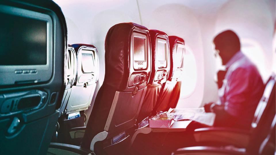 Airlines will have to abandon the sardine economics they currently operate on and keep passengers further apart