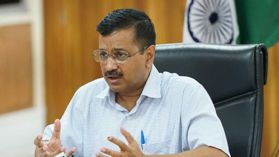Delhi witnessing surge in Covid-19 cases, no relaxation in lockdown measures: Kejriwal