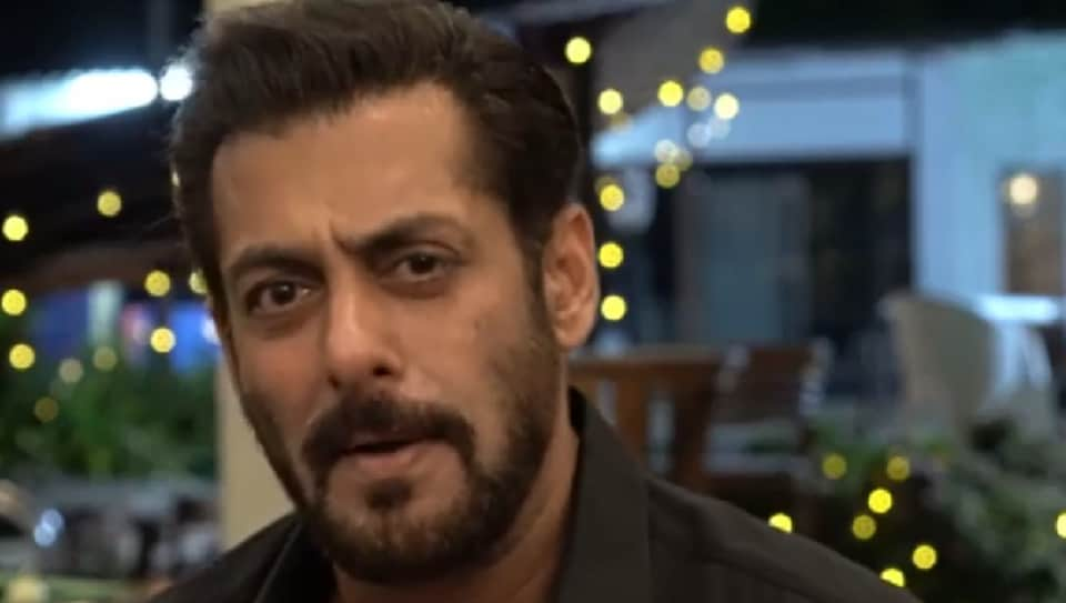 Salman Khan says lockdown at farmhouse feels like Bigg Boss: 'It's beautiful here because no one is being eliminated' – bollywood