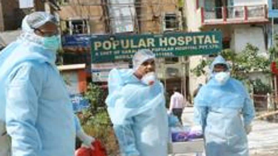 The death toll due to Covid-19 rose to 543 and the number of cases climbed to 17,265 in the country on Monday, according to the Union health ministry.