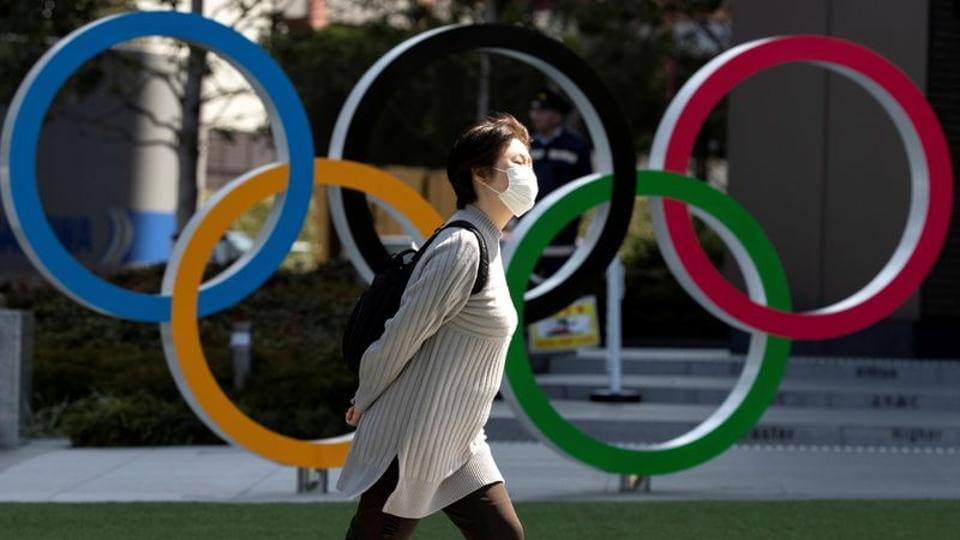 Japan and the International Olympic Committee (IOC) agreed last month to delay the Tokyo 2020 Games until July 2021