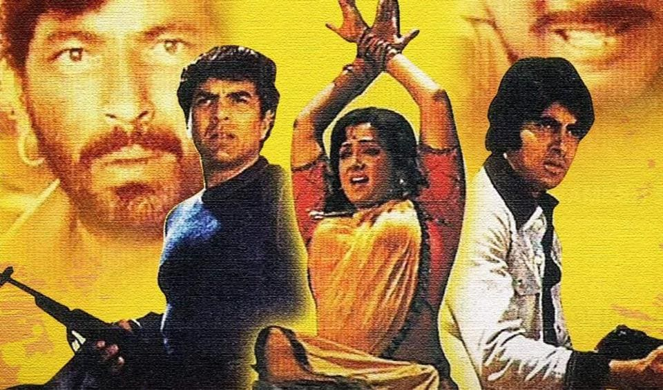 Ramesh Sippy speaks on Sholay remake.