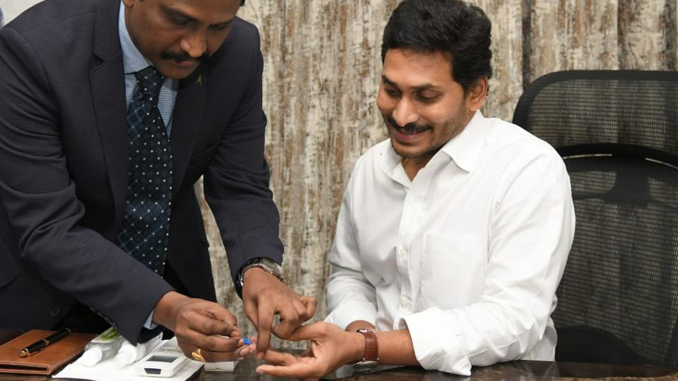 Andhra Pradesh government has told the South Korean company which sold it rapid Covid-19 test kits to match the prices given to Chhattisgarh government