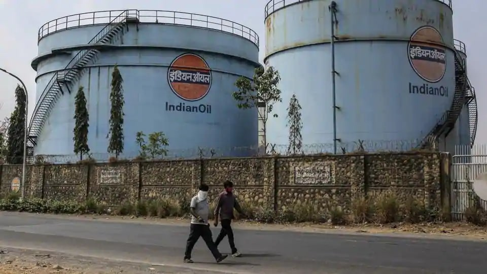 India's oil demand is expected to reach six million barrels per day by 2024,  according to the International Energy Agency.