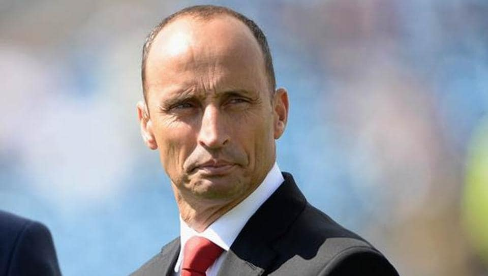 File image of Nasser Hussain