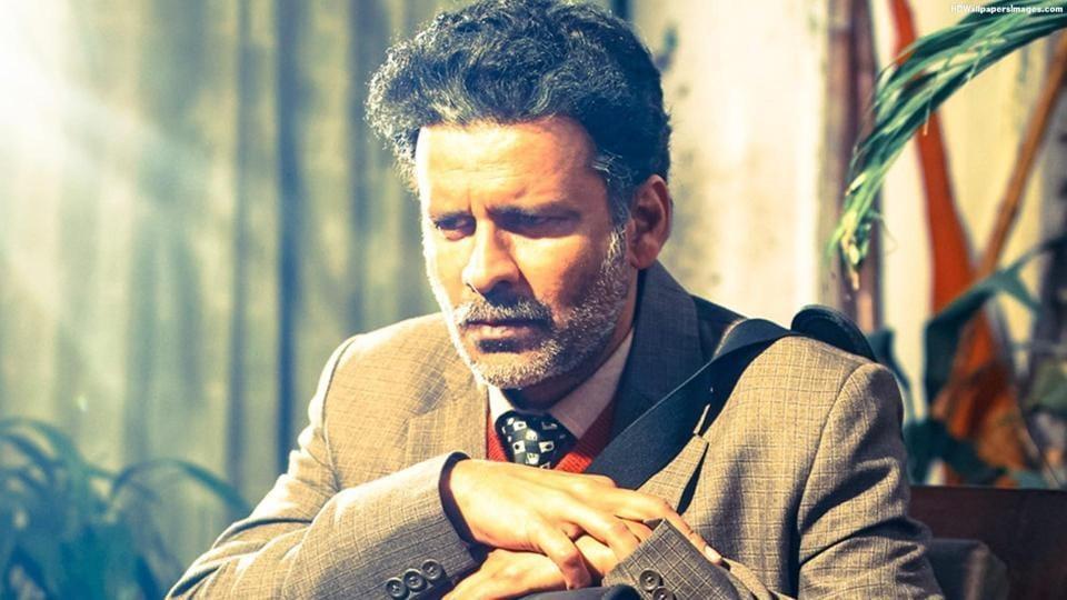 Manoj Bajpayee in a still from Aligarh.