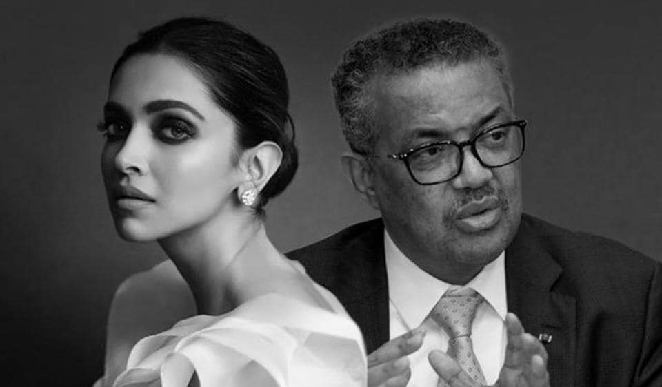 Deepika Padukone announced that her discussion on mental health has been indefinitely postponed.