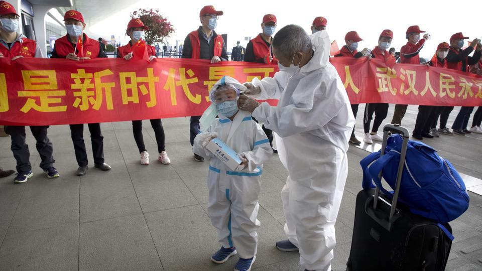 Suspicions about China's role and whether it shared pertinent data about the pandemic will continue to exist
