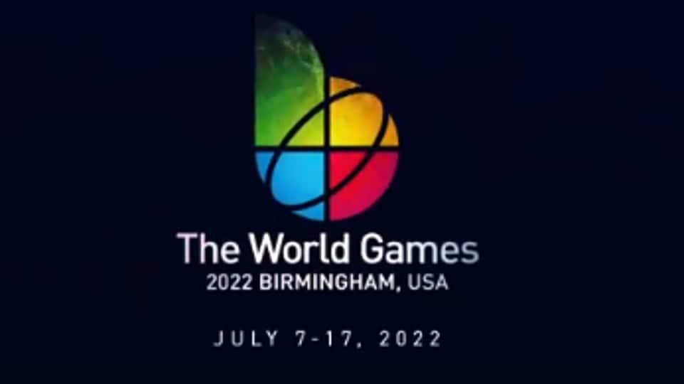 The World Games Logo