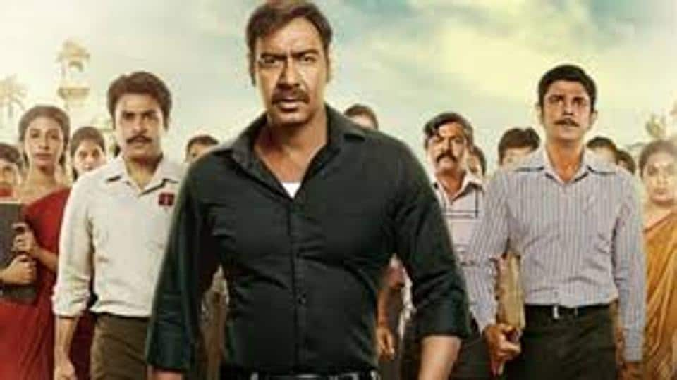 Ajay Devgn to return with Raid 2, producers confirm script is under development – bollywood