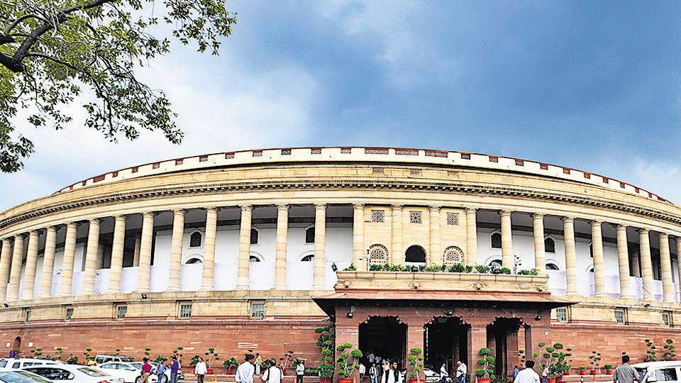The renovation of the Parliament building is a segment in the Centre's larger Central Vista project which includes a new Parliament house, a new Central secretariat complex for ministries, and new residences for the Prime Minister and the Vice President. (Image used for representation).