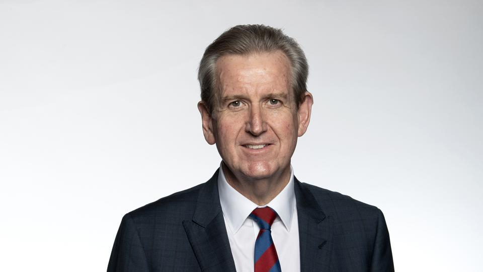 """Australia, Barry O'Farrell said, has been a long-standing supporter of India """"taking a leadership role in the multilateral system, including as a permanent member of the UN Security Council""""."""