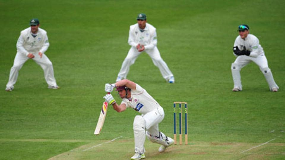 On Friday, the ECB suspended all forms of professional cricket till July 1