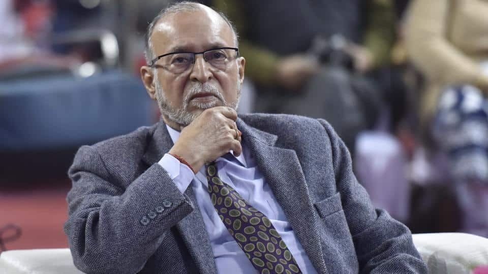 National Centre for Disease Control director Surjit Kumar Singh has made the recommendation to Delhi Governor Anil Baijal.