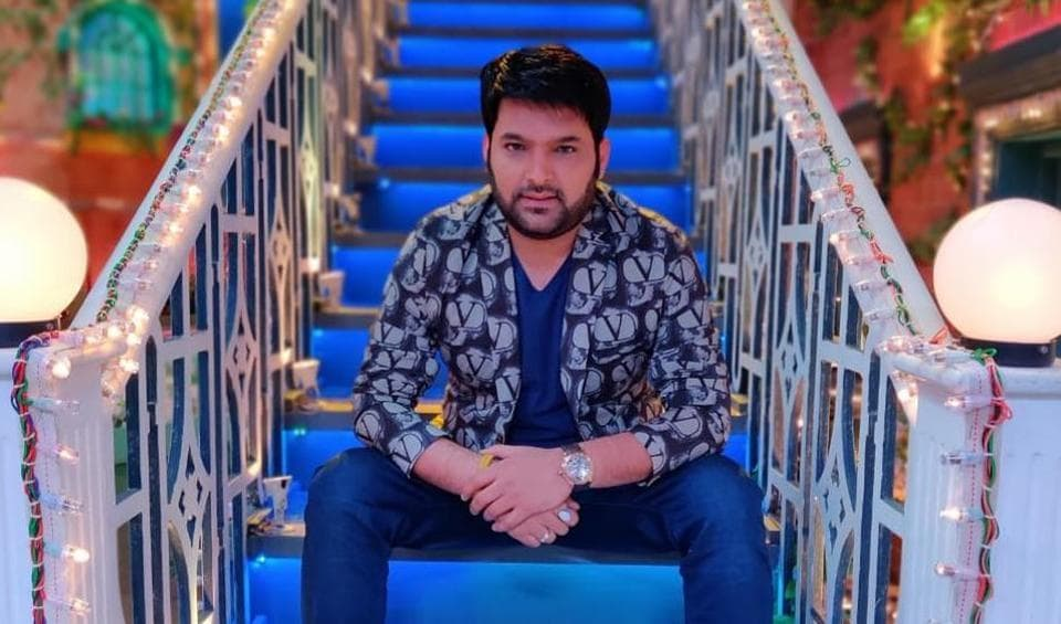 Kapil Sharma interacted with his fans on Twitter.